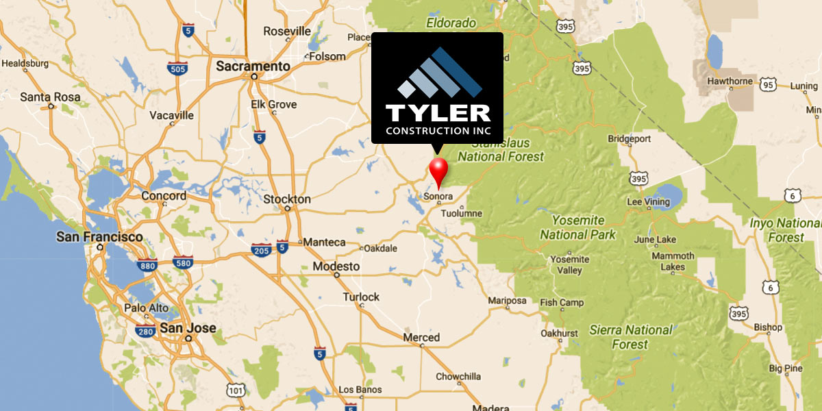 Contact Tyler Construction